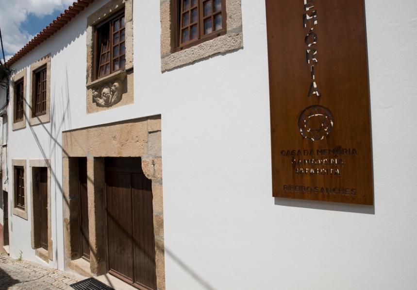 Casa da Memória da Medicina Sefardita António Ribeiro Sanches,