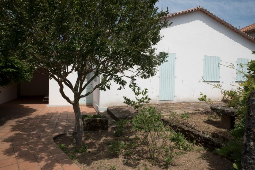 Casa de M. Torga em São Martinho de Anta