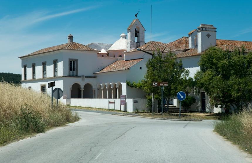 Convento do Bom Jesus de Valverde