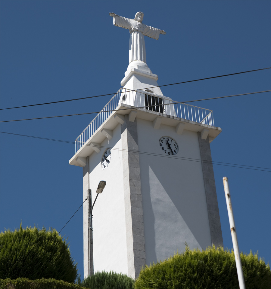 Torre do Cristo-Rei