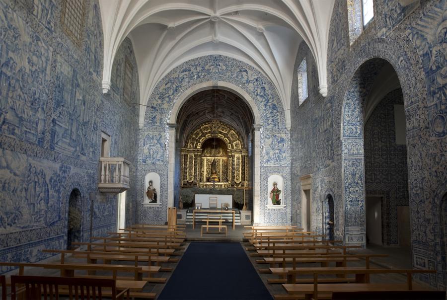 Igreja do Convento dos Loios