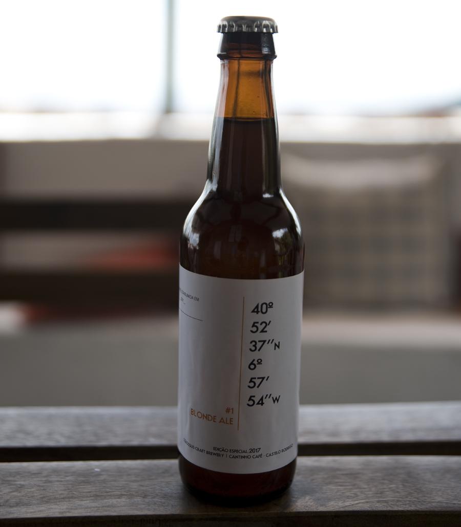 Cerveja de Castelo Rodrigo