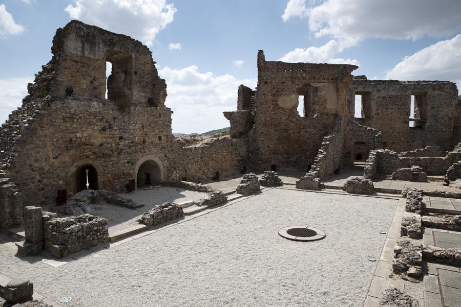 Palácio Cristóvão de Moura