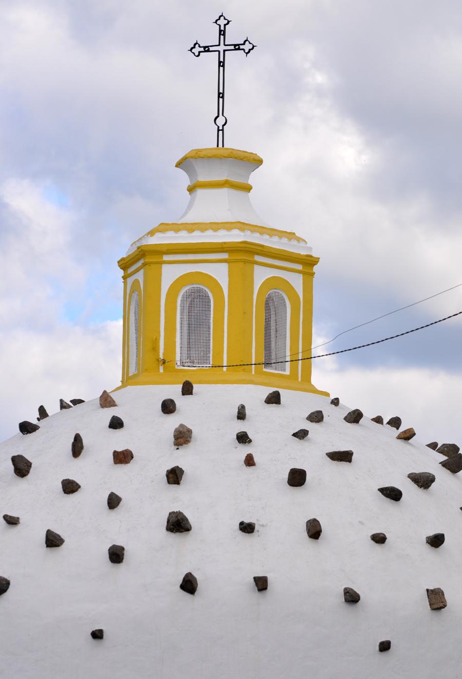 Capela do Calvário - © C. M. Ferreira do Alentejo
