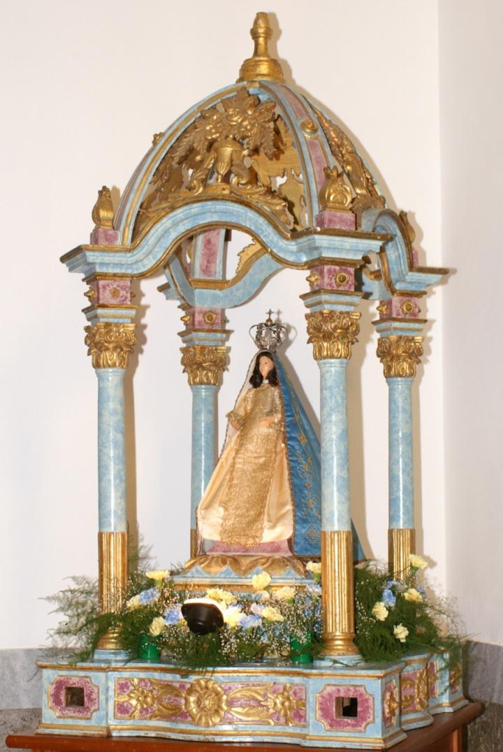 Nossa Senhora da Conceição ©CM Ferreira do Alentejo