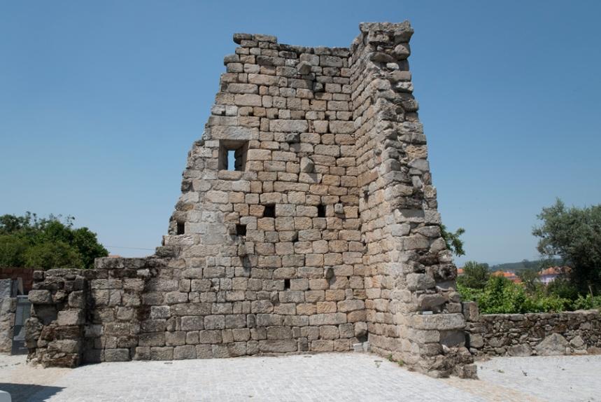 Torre de Gandufe