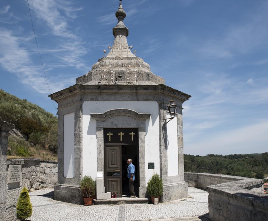 Capela do Senhor do Monte