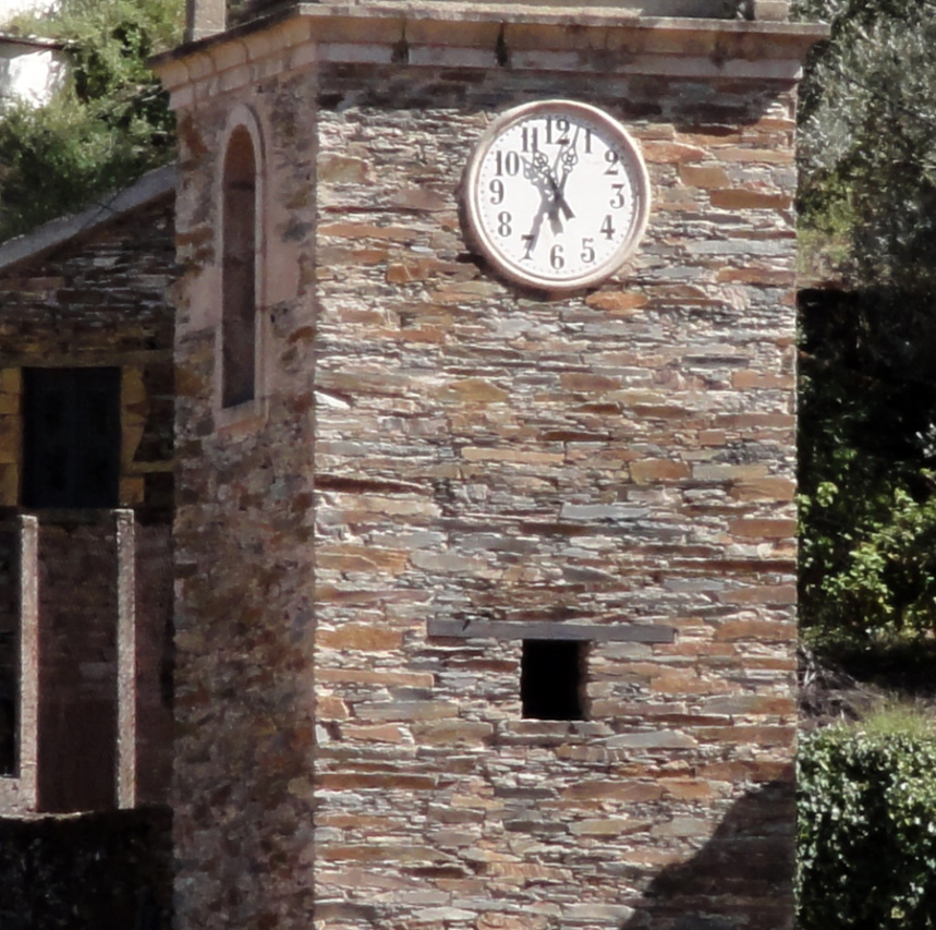 Torre da Paz