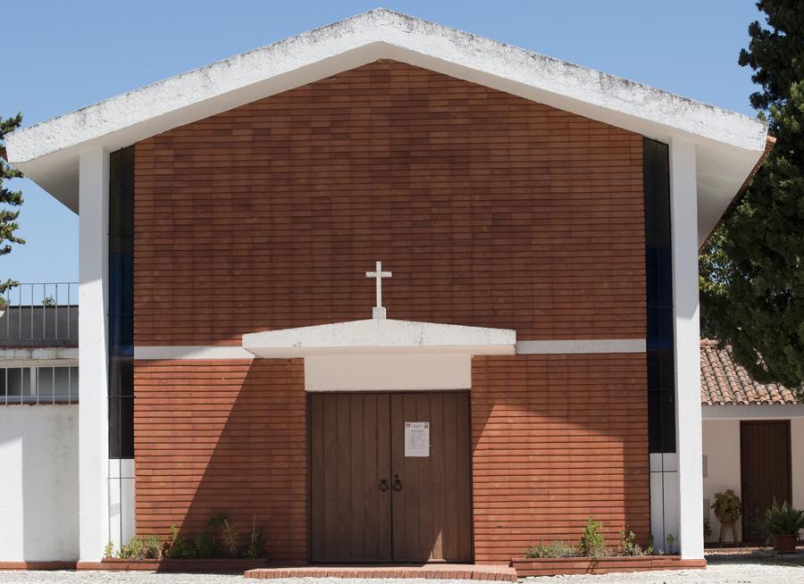 Capela de S. Pedro em Bombel
