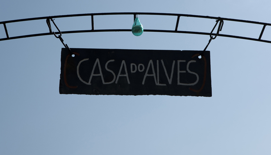 Casa do Alves