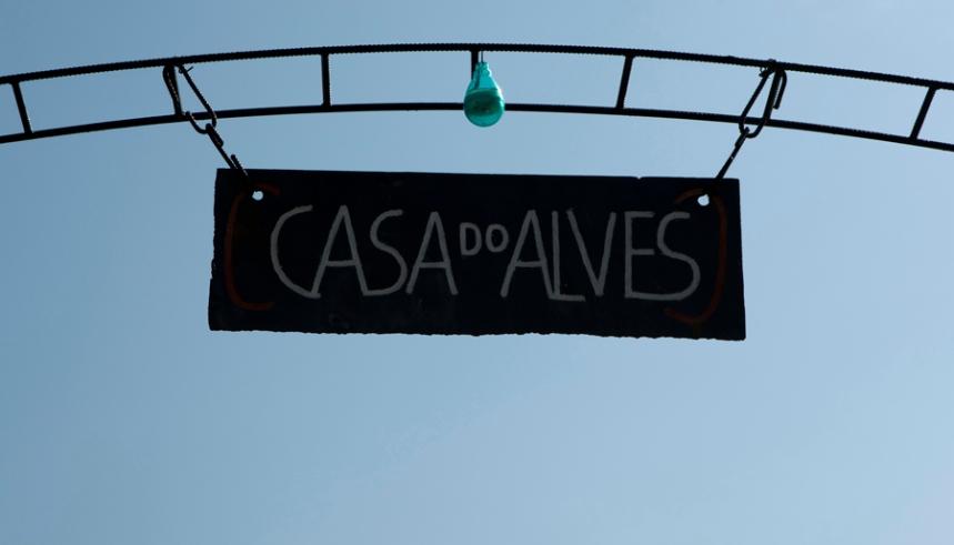 Casa do Alves