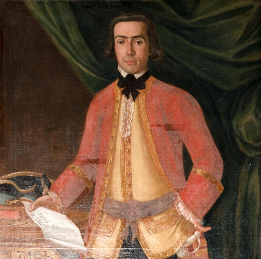 Luis de Albuquerque de Melo Pereira e Cáceres