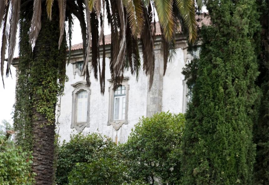 Palácio Condes de Anadia