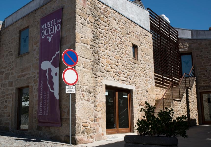 Museu na Casa dos Mestres