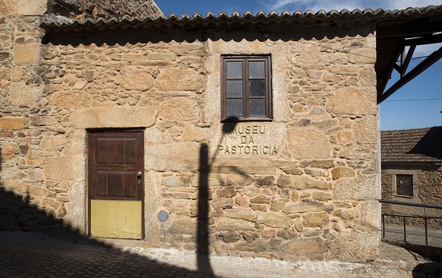 Museu da Pastorícia