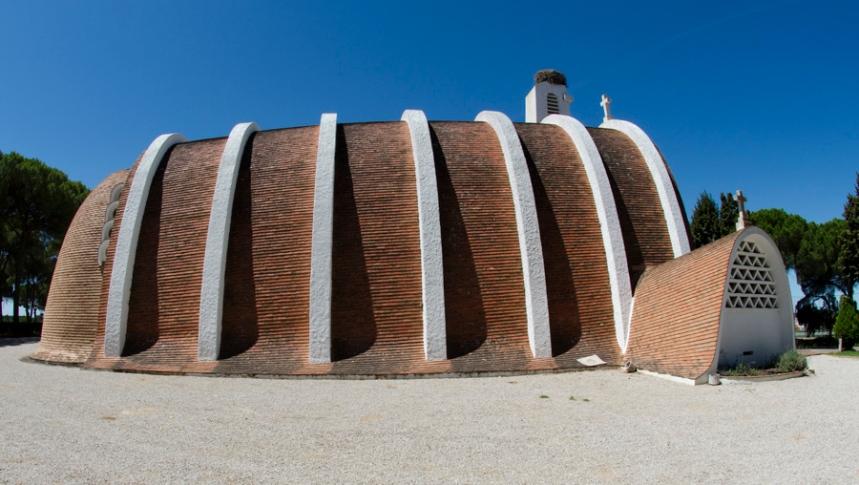 Igreja de Santo Isidro de Pegões