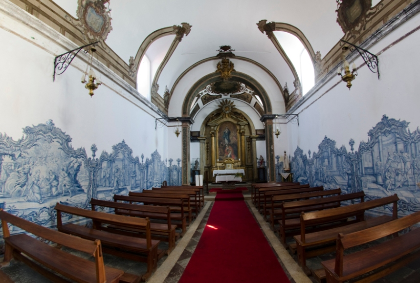 Igreja do Palácio