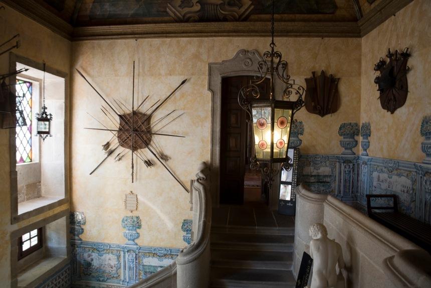 Casa da Ínsua, Penalva do Castelo