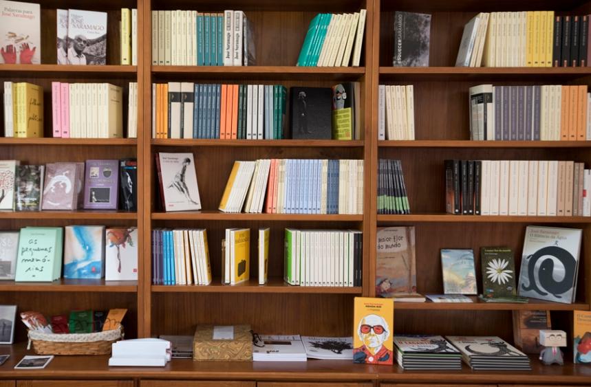Biblioteca da Fundação