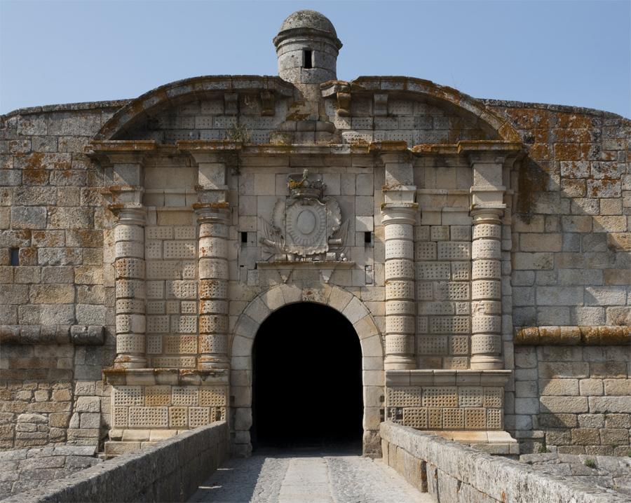 Porta de S. Francisco