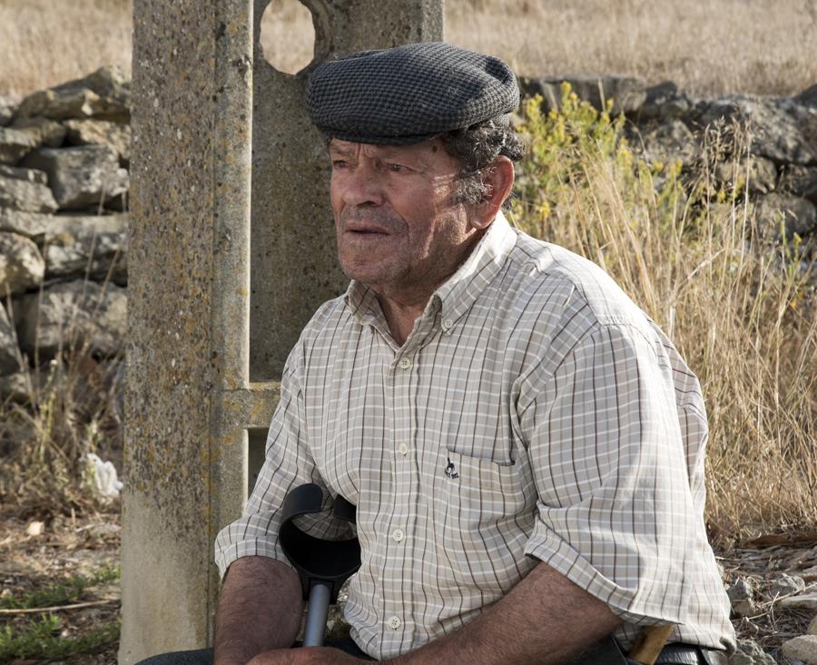 O último habitante da aldeia de Broas