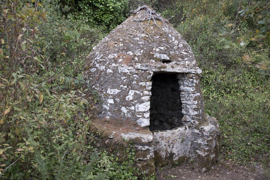 O poço