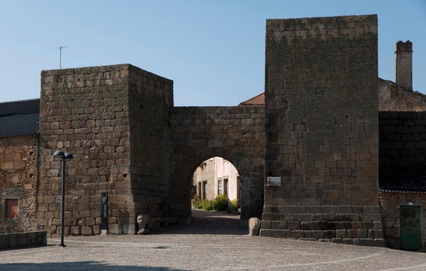Portas da Vila