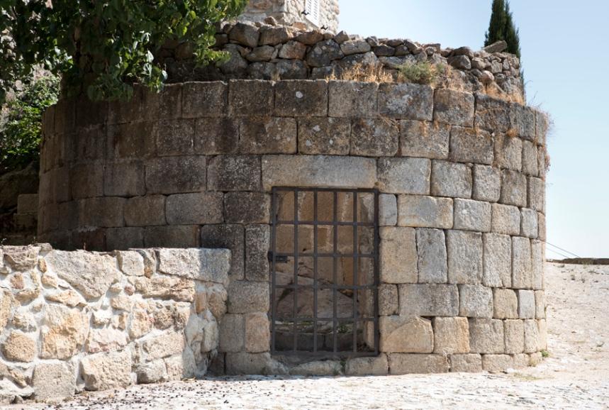 Alto das muralhas