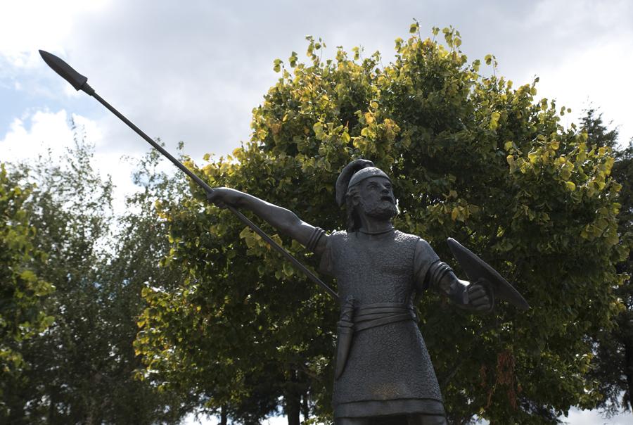 Estátua de Viriato