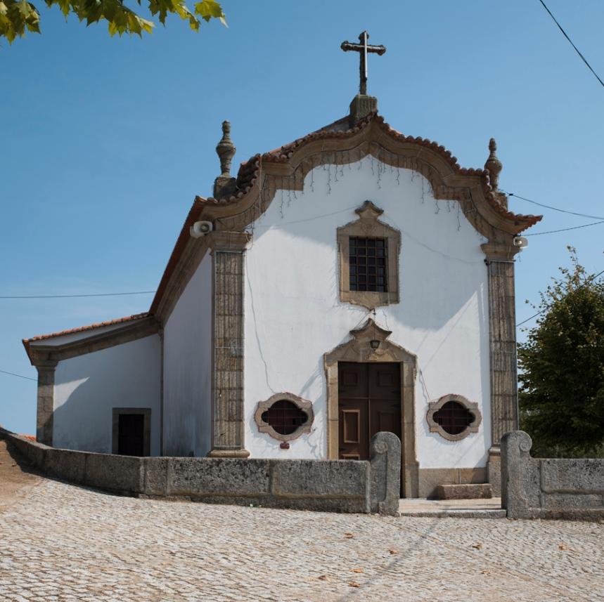 Capela de Santa Eufémia