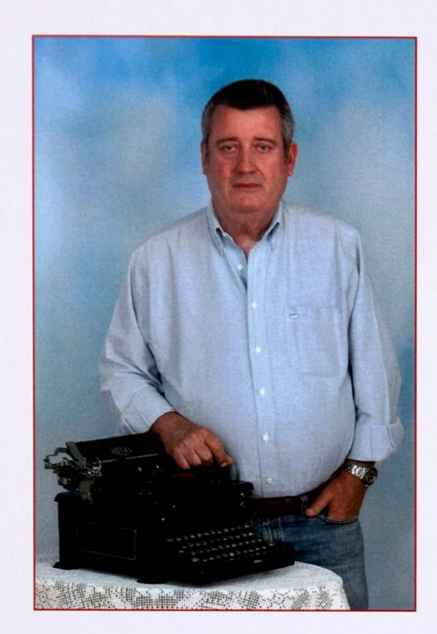 O coleccionador Artur Azinhais