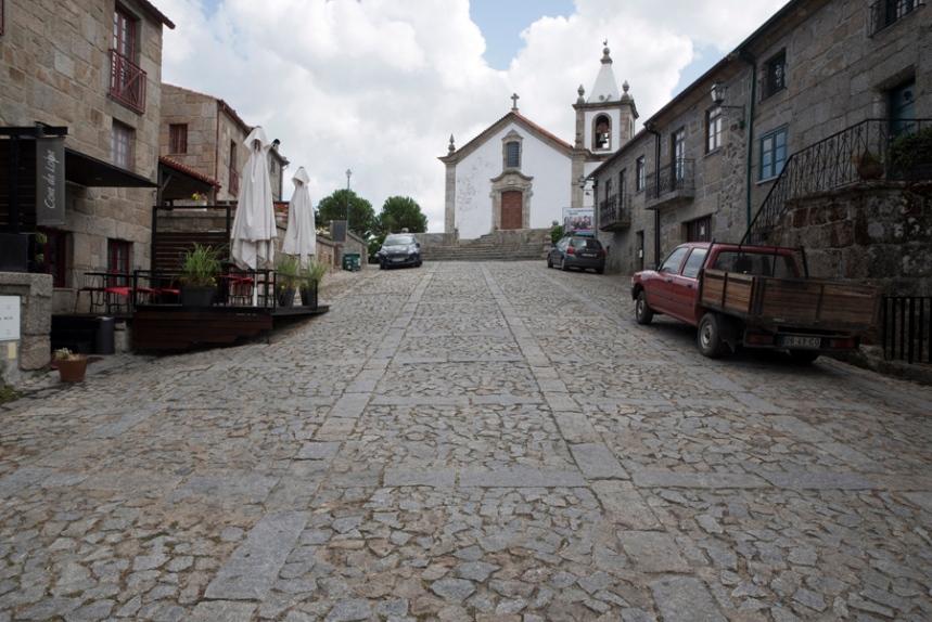 Largo da Igreja Matriz