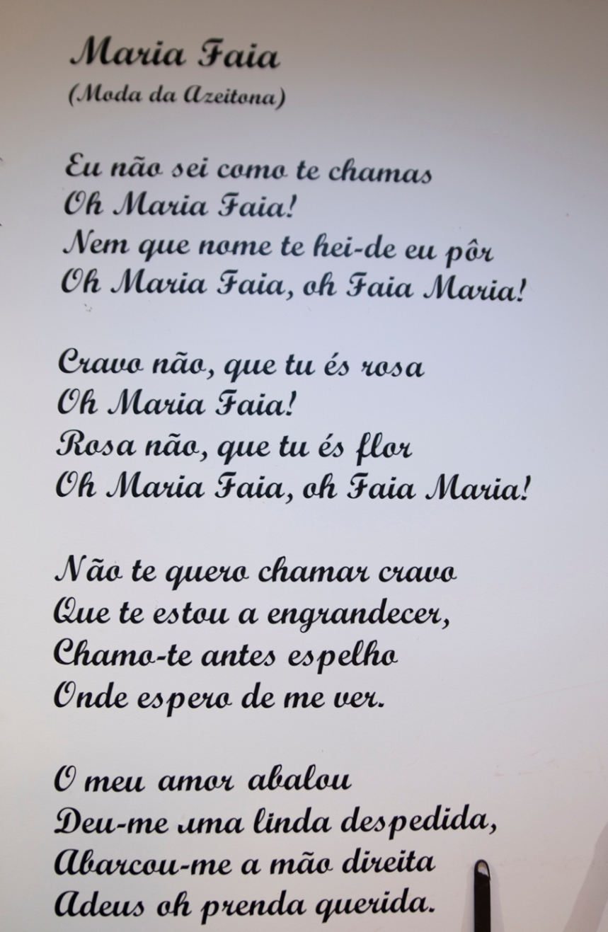 Maria Faia