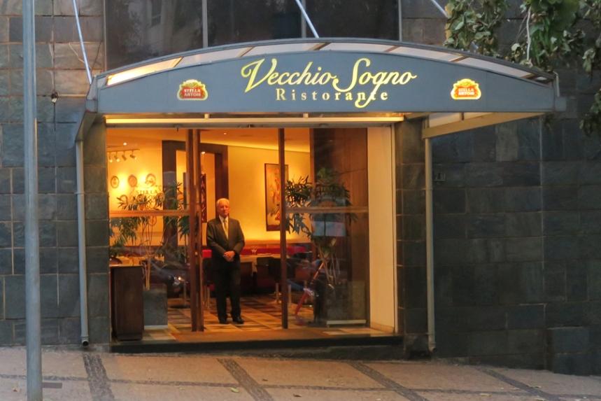 Restaurante em Belo Horizonte