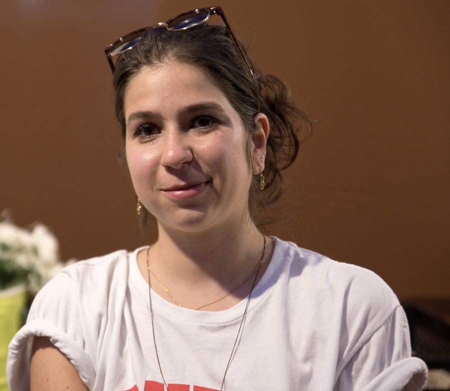 Ana Mantegari