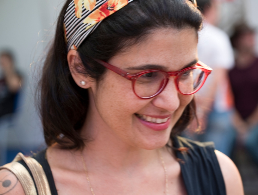 Luiza Fecarotta