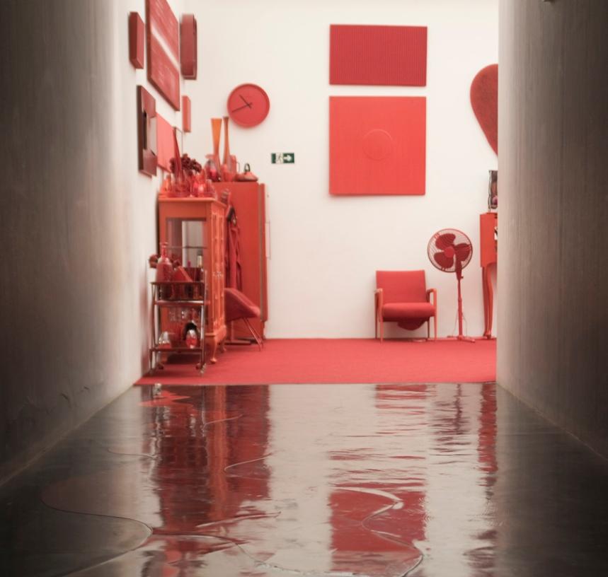 Desvio para o vermelho: Impregnação, Entorno, Desvio 1967 – 1984