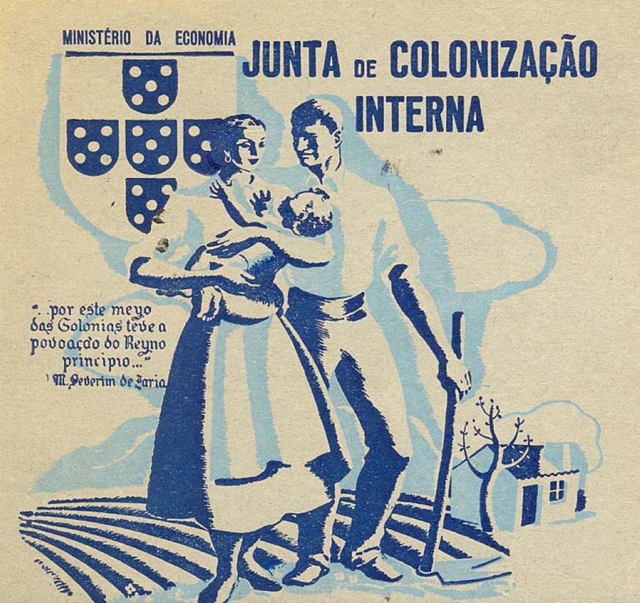 Junta de Colonização Interna