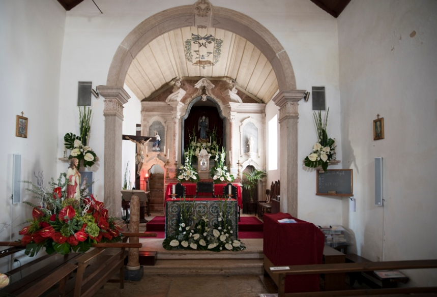 Ermida de São Miguel