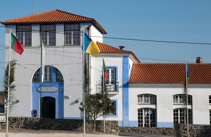 Escola Profissional de Recuperação do Património de Sintra
