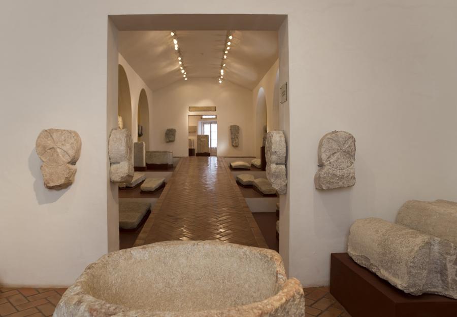 Perspetiva do Museu