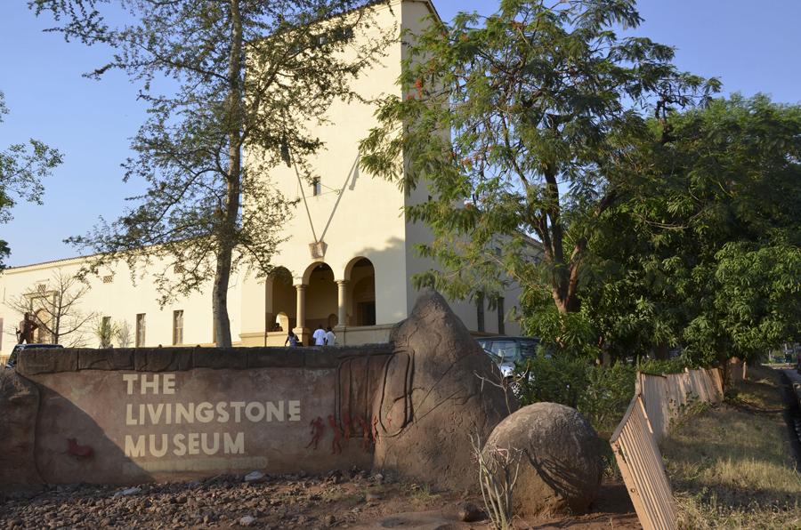 Museu David Lingstone