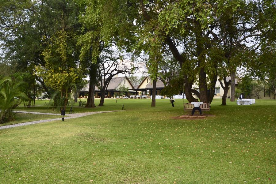 Jardins do Royal