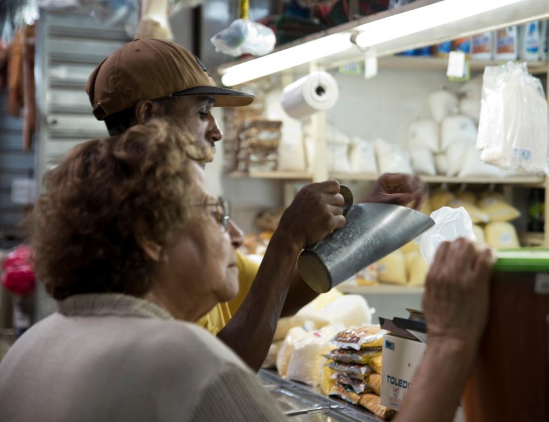 O Mercado Central é um dos locais do Roteiro Gastronómico de Minas Gerais e uma aposta de Belo Horizonte com o Programa +Gastronomia que visa promover a gastronomia e os produtos mineiros.