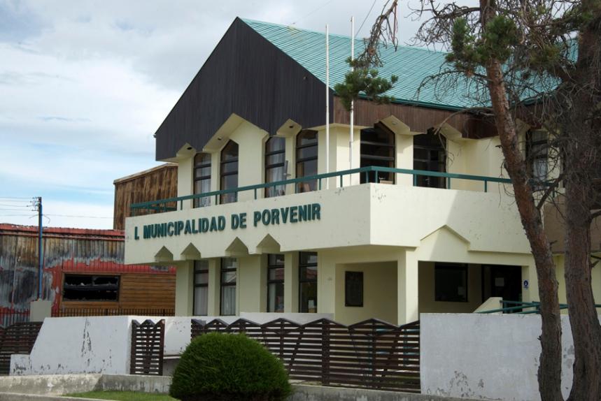 Municipio de Porvenir