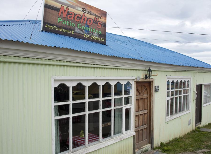 Restaurante Nacho's