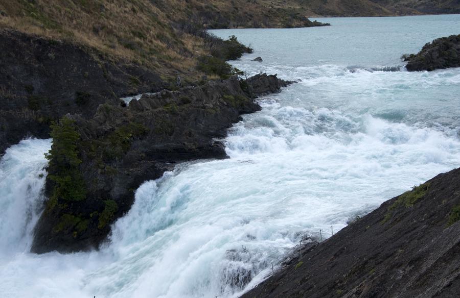 Cascata Salto Chico