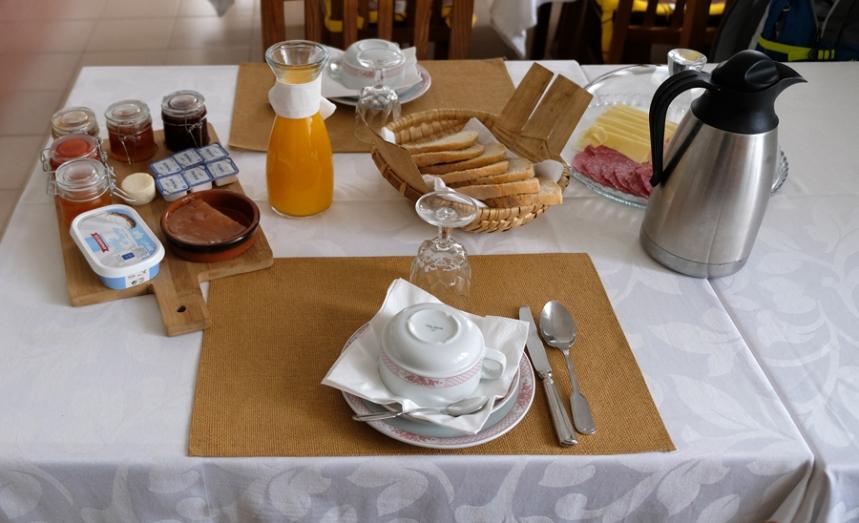 Os doces são produzidos no convento
