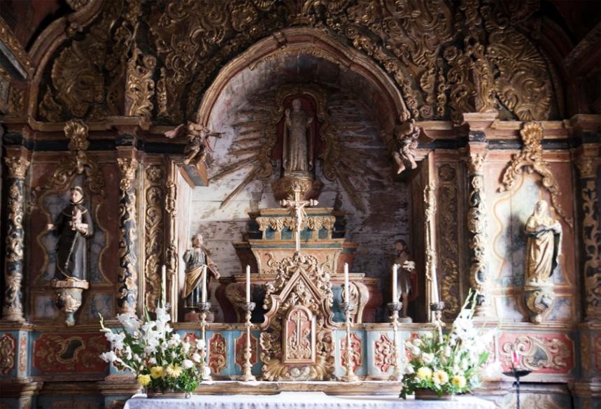Igreja Nossa Senhora do Rocamador