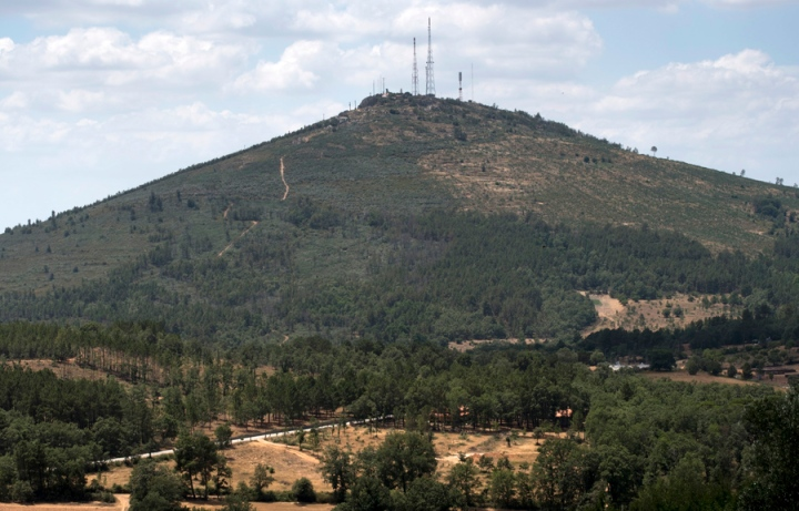 Serra da Marofa